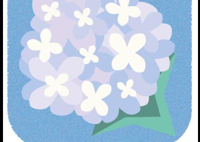 Illustration – Flower icons